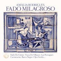 Amalia Rodrigues - Fado Milagroso