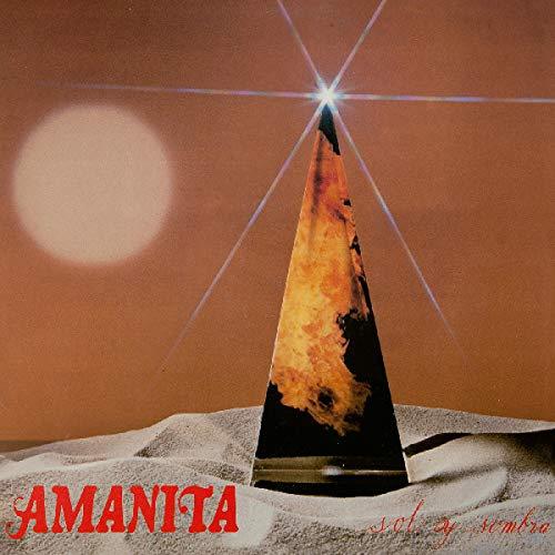 Amanita - Sol & Sombra