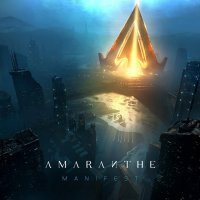 Amaranthe - Manifest