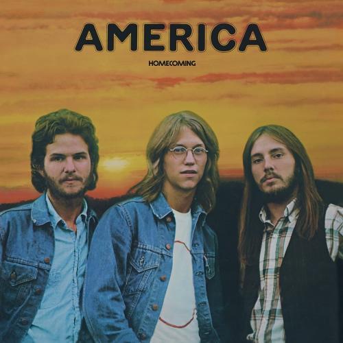 America -Homecoming