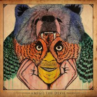 Amigo The Devil - Amigo The Devil  - Volume 1
