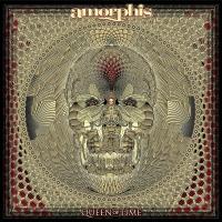 Amorphis - Queen Of Time Splatter