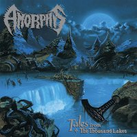 Amorphis - Tales From The Thousand Lakes Single Lp Reissue