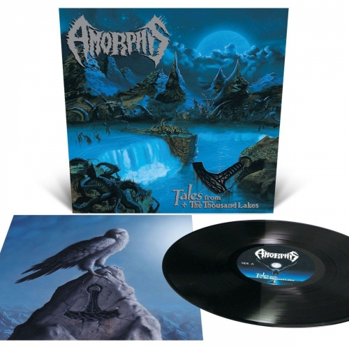 Amorphis - Tales From The Thousand Lakes Single