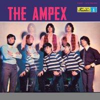 Ampex - Ampex