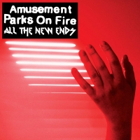 Amusement Parks On Fire -All The New Ends