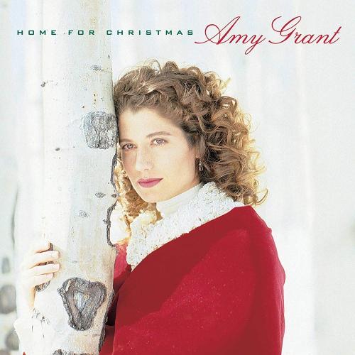 Amy Grant - Home For Christmas