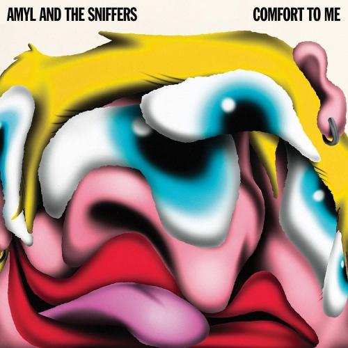 Amyl  &  The Sniffers - Comfort To Me