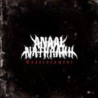 Anaal Nathrakh -Endarkenment