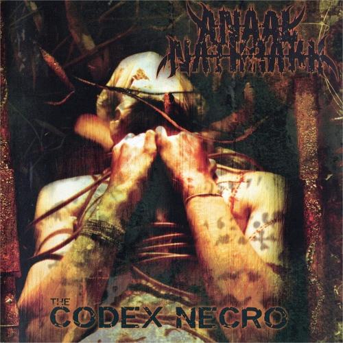 Anaal Nathrakh -The Codex Necro