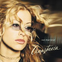 Anastacia - Not That Kind (180g translucent pink vinyl)