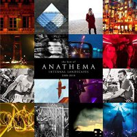 Anathema - Internal Landscapes 2008-2018