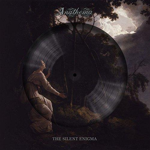 Anathema - The Silent Enigma Pic