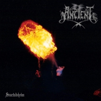 Ancient - Svartalvheim