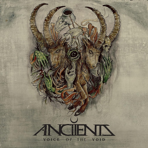 Anciients -Voice Of The Void