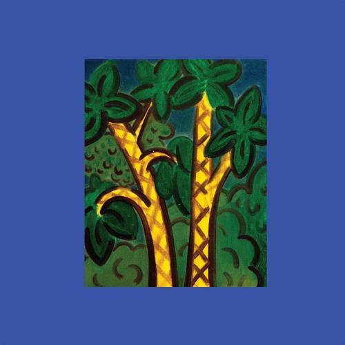 Andre Ethier - Under Grape Leaves