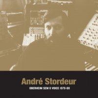 Andre Stordeur -Oberheim Sem 8 Voice