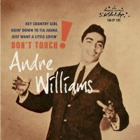 Andre Williams - Ep