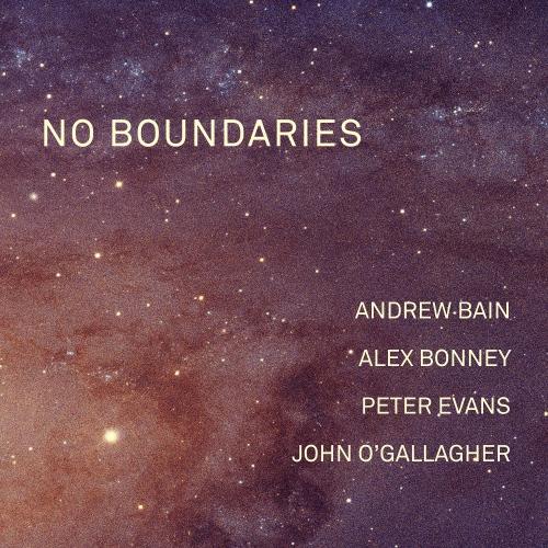 Andrew Bain - No Boundaries