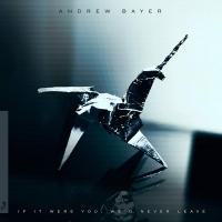Andrew Bayer - Andrew Bayer - If It Were You, We'd Never Leave