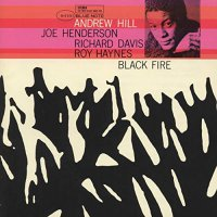 Andrew Hill - Black Fire Blue Note Tone Poet Series