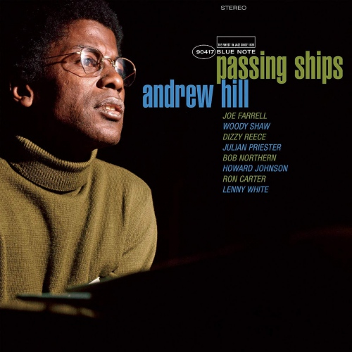 Andrew Hill - Passing Ships