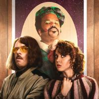 Andrew Hung - An Evening With Beverly Luff Linn Original Soundtrack