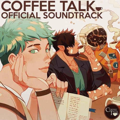 Andrew Jeremy -Coffee Talk