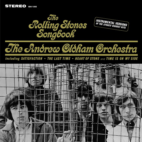 Andrew Loog Oldham Rolling Stones Songbook Upcoming