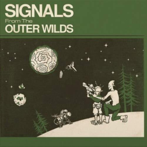 Andrew Prahlow -Signals From The Outer Wilds
