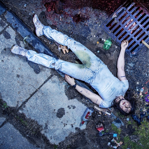 Andrew W.k. -God Is Partying