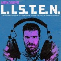 Andy Cooper -L.i.s.t.e.n.
