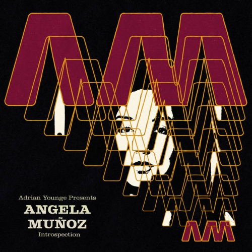 Angela Munoz - Introspection