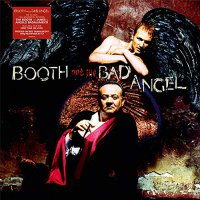 Angelo Badalamenti - Booth & The Bad Angel