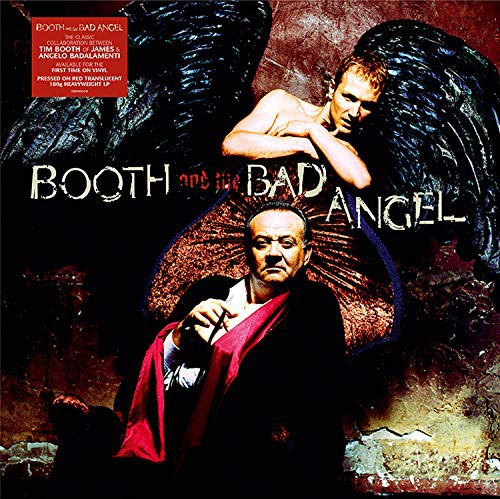 Angelo Badalamenti - Booth & The Bad Angel