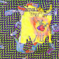 Animal Collective - Ballet Slippers