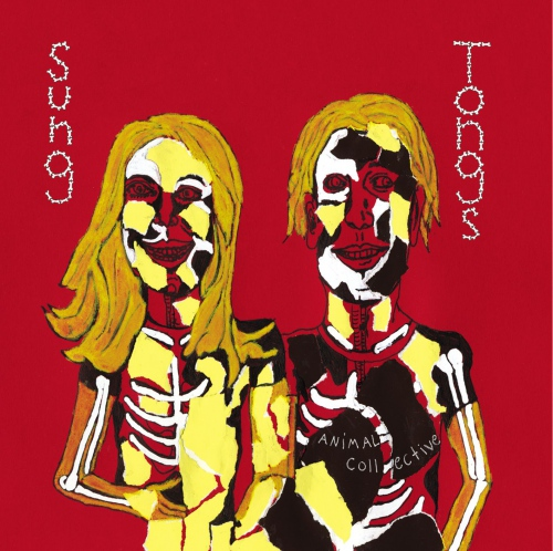 Animal Collective -Sung Tongs