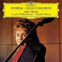 Anja Thauer / Czech Ph Macal - DvorK: Cello Concerto In B-Minor, Op. 104