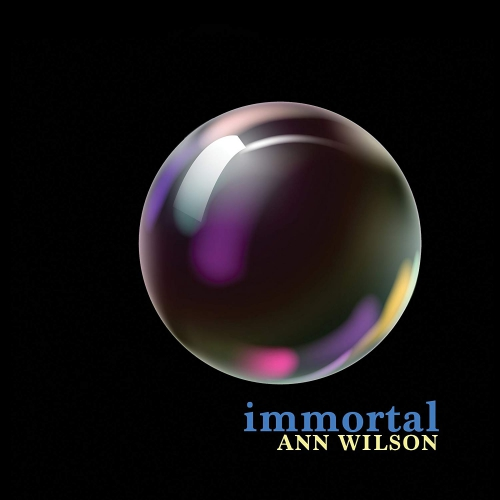 Ann Wilson - Immortal