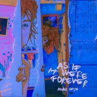Anna Wise - As If It Were Forever