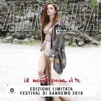 Annalisa - Il Mondo Prima Di Te
