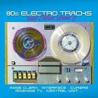 Anne Clark -80S Electro Tracks - Vinyl Edi