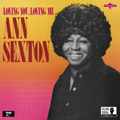 Anne Sexton -Loving You Loving Me