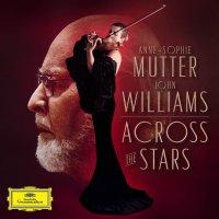 Anne-Sophie Mutter/john Williams - Across The Stars