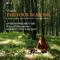 Anne-Sophie Mutter - Vivaldi: Four Seasons