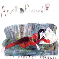 Annette Peacock - The Perfect Release