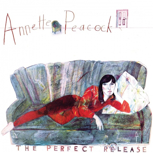 Annette Peacock -The Perfect Release