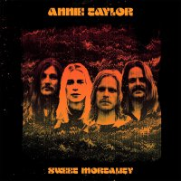 Annie Taylor -Sweet Mortality