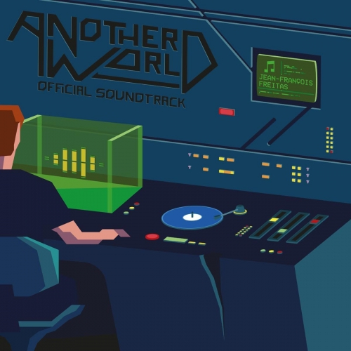 Another World-Official O.s.t. - Another World-Official Soundtrack.