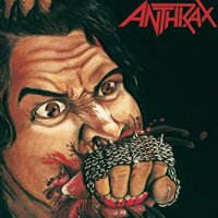 Anthrax -Fistful Of Metal